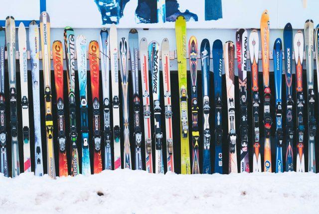 Kupujeme lyže: Ako si správne vybrať