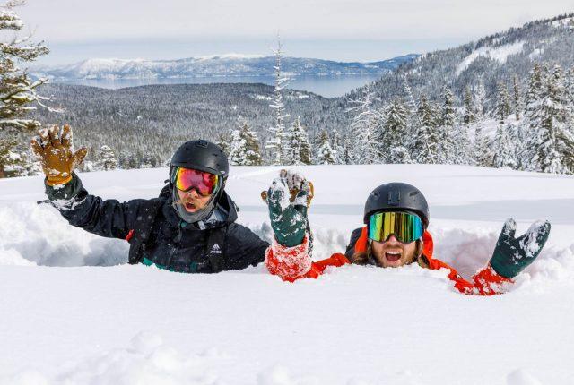 Dlhodobá predpoveď pre lyžiarov na zimu 2021/2022
